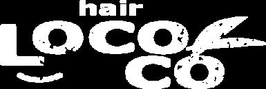 大分のヘアーサロン(理容・美容)hair Loco-co ヘアーロココ